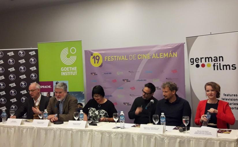 19° Festival de Cine Alemán: Una citaimperdible